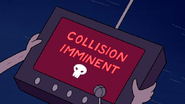 S6E08.314 Collision Imminent