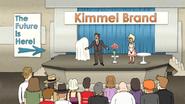S5E32.076 Kimmel Brand