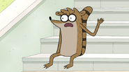 S6E05.007 Rigby Asking What's Going On