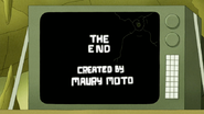S6E19.166 The End Created by Maury Moto