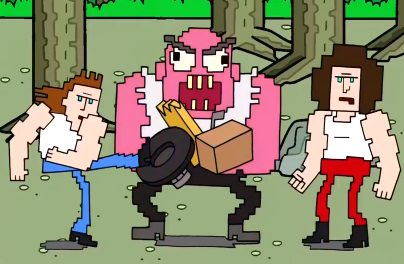 File:KICKIN IN THE JUNK.png