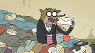 S6E28.085 Rigby Found the Wedding Day Letter