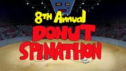 S4E24.027 8th Annual Donut Spinathon