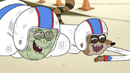S5E13.127 Rigby & Muscle Man's Beaten Up Faces