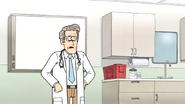 S6E26.022 The Doctor Taking Care of Sensai