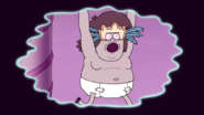 S5E14.023 Muscle Man Will Streak in a Diaper