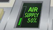 S8E01.209 Air Supply at 50%