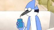 S4E20.036 Mordecai Drinks His Soda