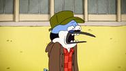 S5E24Past Mordecai Screaming