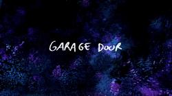 S6E23 Garage Door Title Card