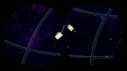 S8E01.233 Space Carts on the Binoculars