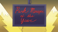 S7E02.023 Park Manager of the Year