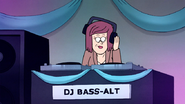 S7E27.094 DJ Bass-Alt Slowing Things Down