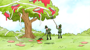 S3E35.267 East Pines Rangers Cleaning the Park 02
