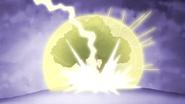 S4E12.179 Lightning Striking the Tree