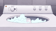 S6E18.250 The Washing Machine is Ready