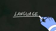 S4E17.058 Lesson - Language