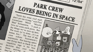 S8E03.159 Park Crew Loves Being in Space