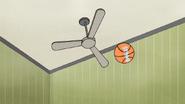 S5E10.082 Off the Ceiling Fan