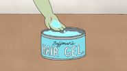 S5E11.113 Buffman's Hair Gel