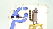 S4E16.081 Rigby Frustrated by Quips' Joke