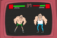 Strrong johns 2