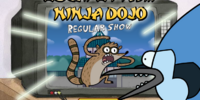 Escape from Ninja Dojo