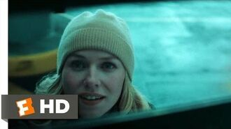 The Ring (5 8) Movie CLIP - Ferry Accident (2002) HD