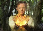 Emmet Fire Magic