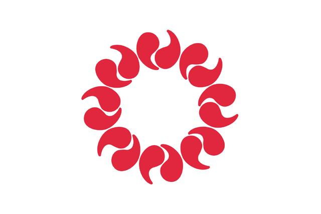 File:Flag of Saitama Prefecture svg.png