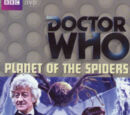 Planet Of The Spiders