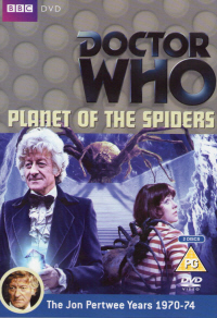 Planet Of The Spider