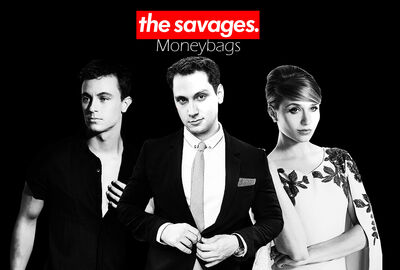 01 Savages Moneybags
