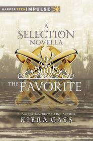 The Favorite (novella)