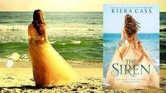 THE SIREN by Kiera Cass - Official Book Trailer
