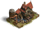 Watermill lv3
