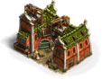 Improved Storehouse lvl6
