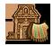 Icon saddlecloth weaver