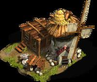 Mill Level 1