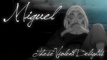 Miguel TVD