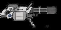 Buzzkill Laser LMG