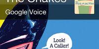Look! A Caller!