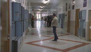 2x05 Truman East School