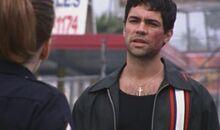 2x05 Danny-armadillo