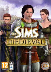 Sims medieval wikipedia