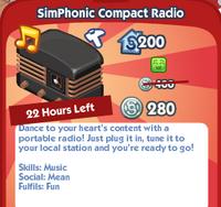 Simphonic Radio