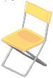 Retratech FoldUp - Yellow