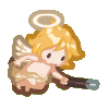 Angelic Bed Skill Icon