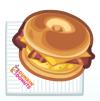 100px-Dunkin' Breakfast Sandwich