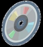 Sound Sample (Items)
